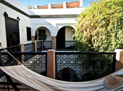 HEART OF MARRAKECH RIAD STAY