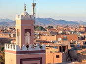 SUPERIOR MARRAKECH RIAD STAY