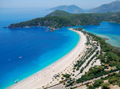 THE BLUE LAGOON - OLUDENIZ