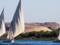 CAIRO AND NILE CRUISE WITH LAKE NASSER
