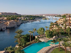 HISTORICAL HOTELS OF EGYPT