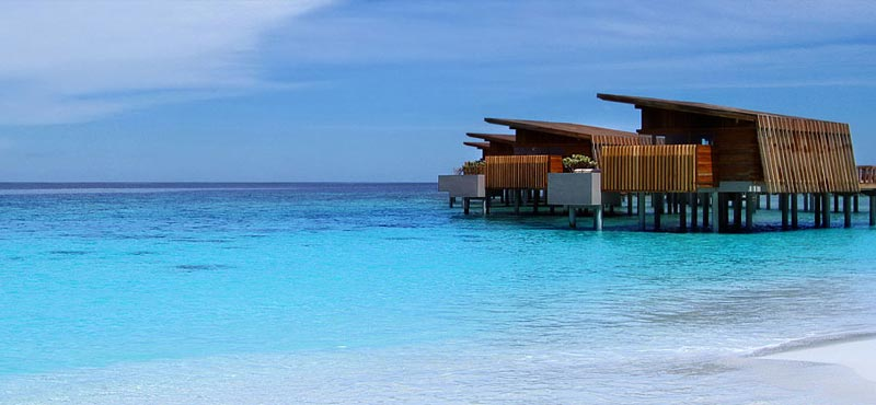 Park Hyatt Maldives - Hadahaa South Attol