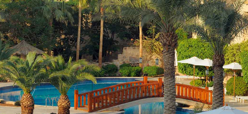 Movenpick Resort & Spa Dead Sea