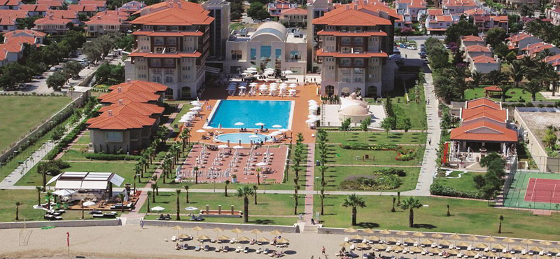 Radisson Blu Resort & Spa (Cesme)