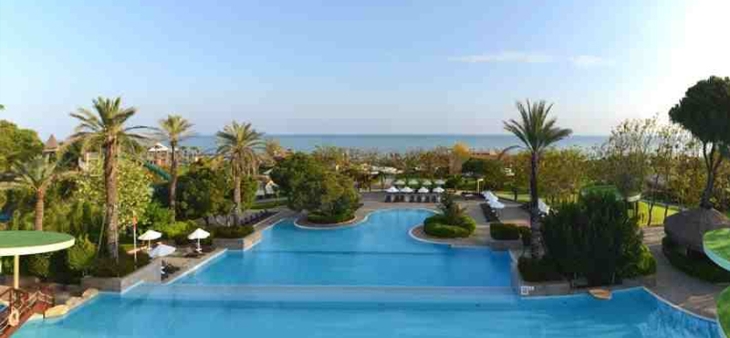 Gloria Verde Resort (Belek)