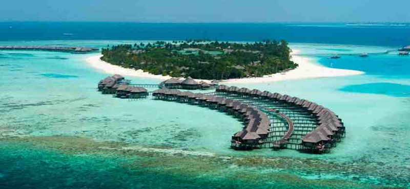 Hilton Maldives/Iru Fushi Resort & Spa - Noonu Atoll