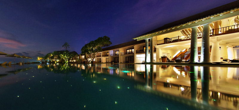 The Fortress Resort & Spa - Galle