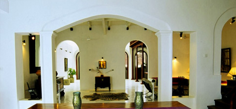 The Fort House - Galle