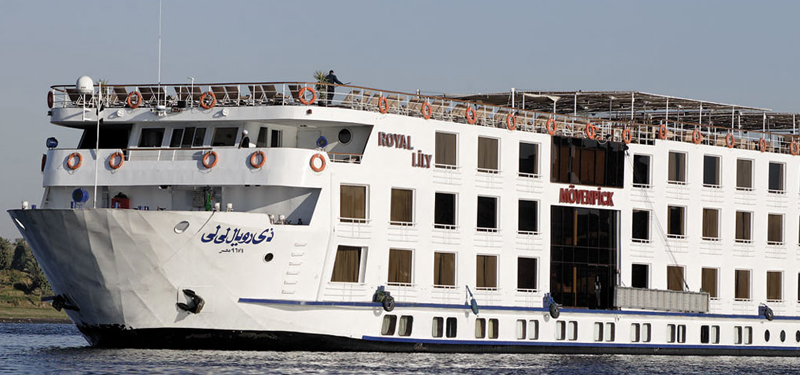 M/S Movenpick Royal Lily