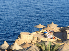 72hrs in Sharm El Sheikh