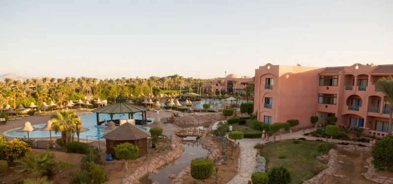 Park Inn Resort - Nabq Bay - Sharm El Sheikh