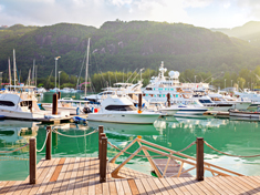 Abu Dhabi & Seychelles 2 Islands Hopping